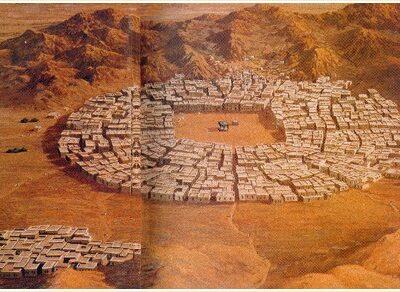 Gambaran Kota Mekah saat kelahiran Nabi Muhammad