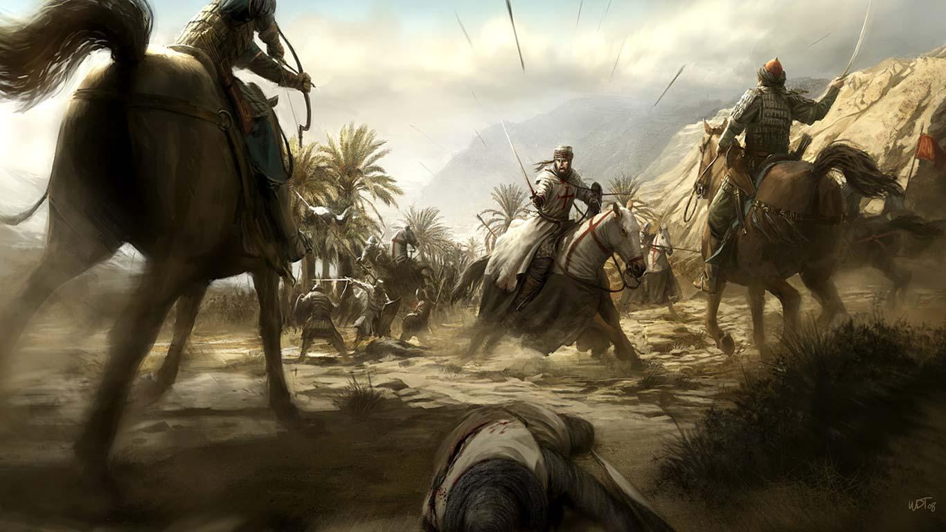 Perang Tabuk